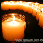 Fabulous Scented Jar Container Candles!