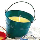 Citronella Candles in Containers! Ready for Camping or a Picnic!