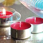 Scented Tealights Bursting with Color & Scent. The more you buy, the cheaper they get!