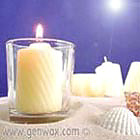 Citronella Scented 15 Hour Votives & More! Enjoy Outdoors & Keep Pesky Bugs Away!
