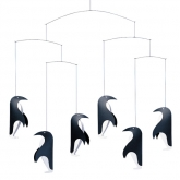 Flensted Mobile- Penguins