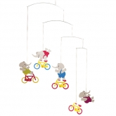 Flensted Mobile Cyclephants