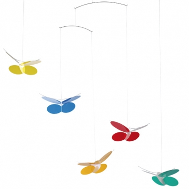 Flensted Mobile Butterflies