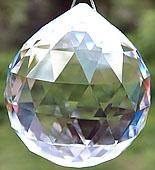 Beautiful Swarovski Crystal Ball
