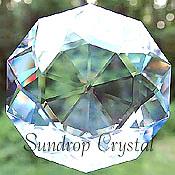 Beautiful Dahlia Crystal from Swarovski