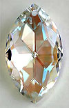 Swarovski Marquise Crystal