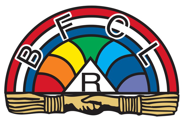 Rainbow Girls Logo