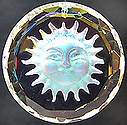 Crystal Sun Coin 35AB