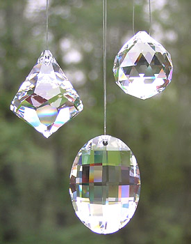 Beautiful Matrix Crystal with Crystal Ball, and Crystal Bell!