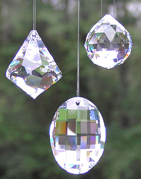 Beautiful Crystal Matrix with Crystal Ball and Crystal Bell! All Lovely Crystals and Fantastic Grouped Together!