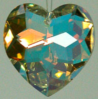 Heart - Fancy 18ab OFF SITE
