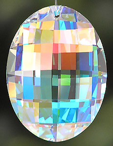 Wonderful Sparkly Matrix Crystal
