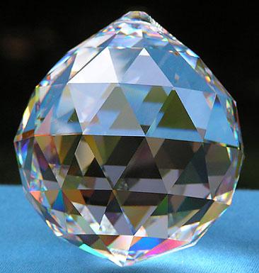 Crystal Ball HUGE 100mm