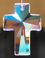 Prism Cross ~ 40mm