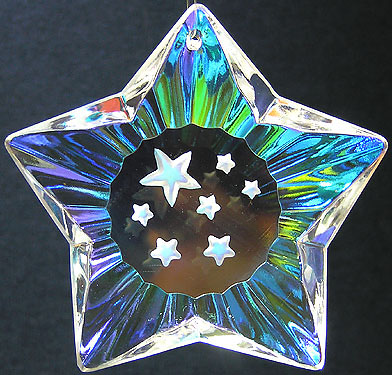 Radiant Star 60mm ~OR~ 60AB