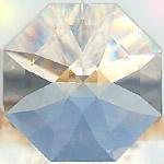 Beautiful Swarovski Crystal SunDancer!