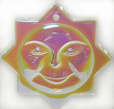 Smiling Crystal Sun 60AB